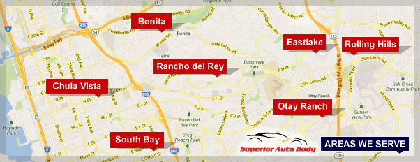 CV-map